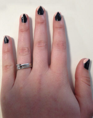 Cat Claw Costume Nails Feature Image