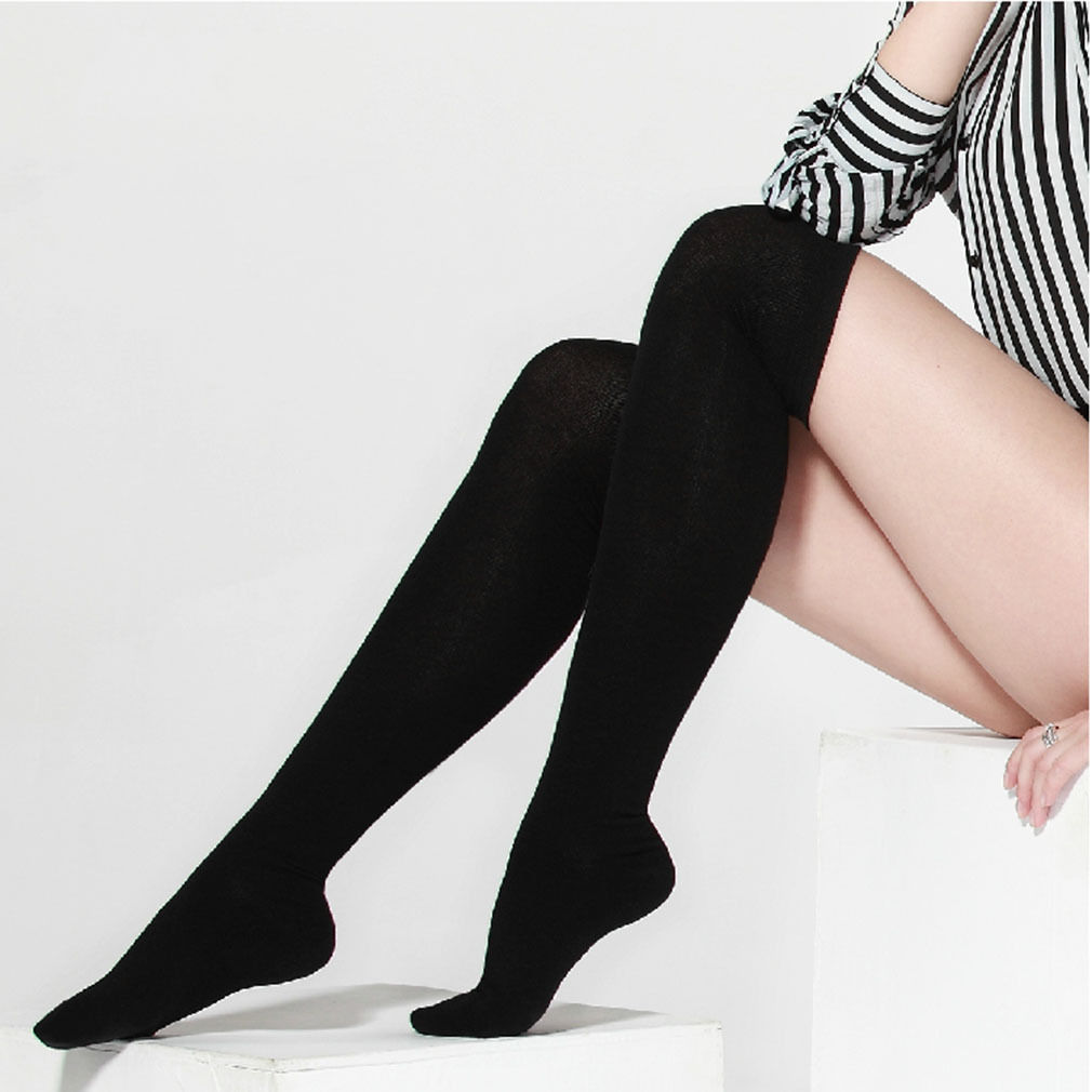 Under Knee Socks 1