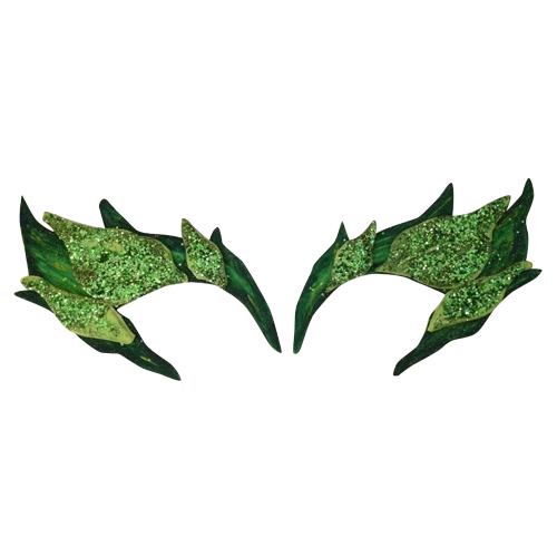 Poison Ivy Eyebrows