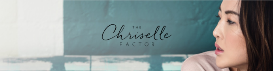The Chriselle Factor