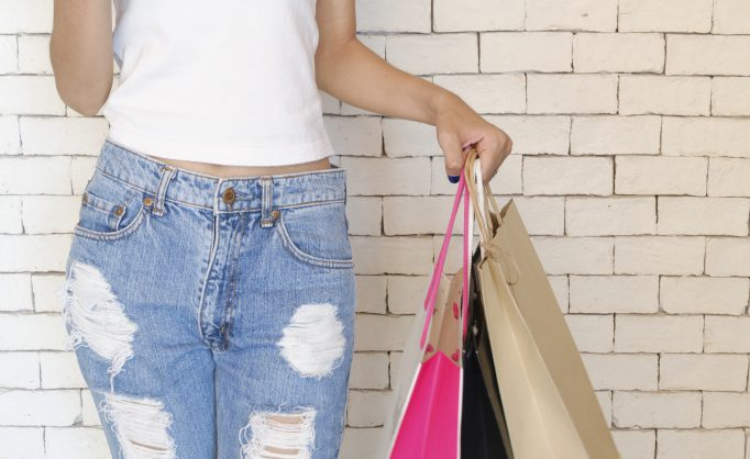 Shopping Ban - Don't Go Wild Once It's Over