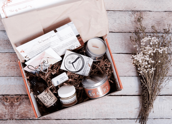 Gift Idea - Subscription Box