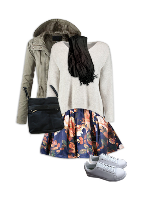Europe Outfit 10