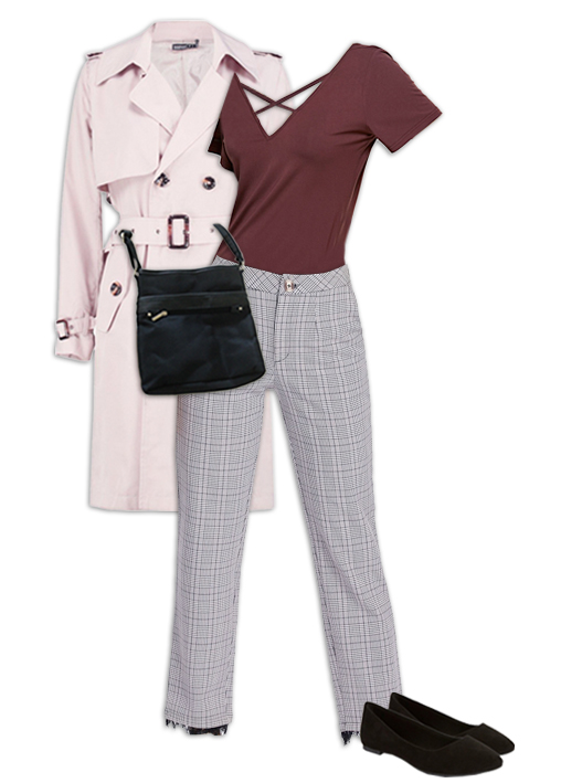 Europe Outfit 13
