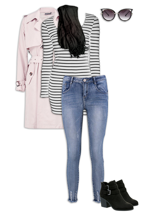 Europe Outfit 14