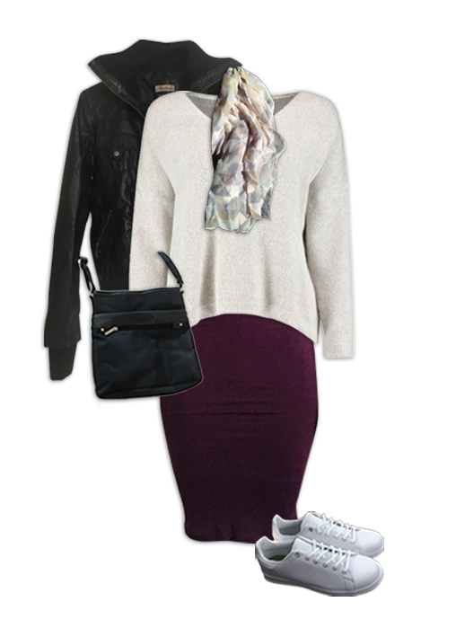 Europe Outfit 16