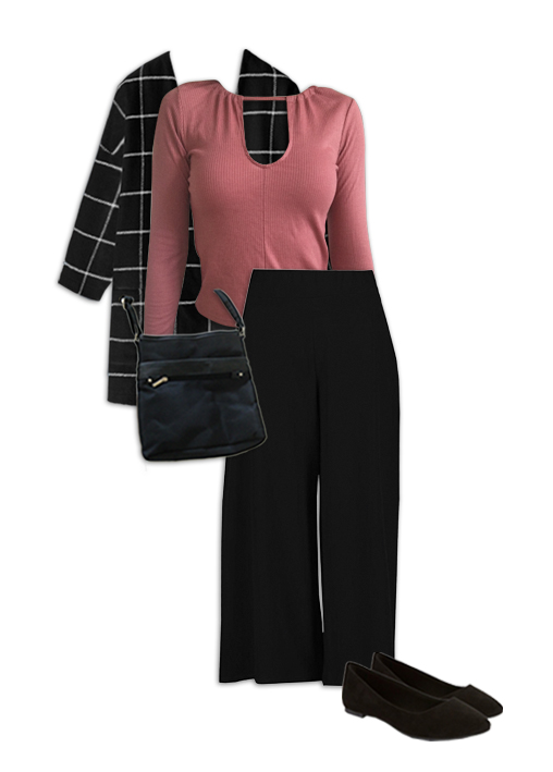 Europe Outfit 19