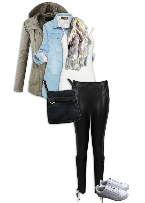Europe Outfit 20