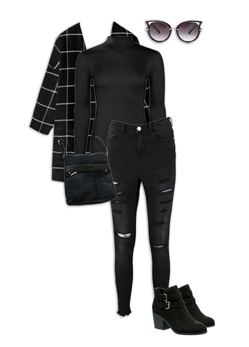 Europe Outfit 24