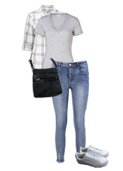 Europe Outfit 25