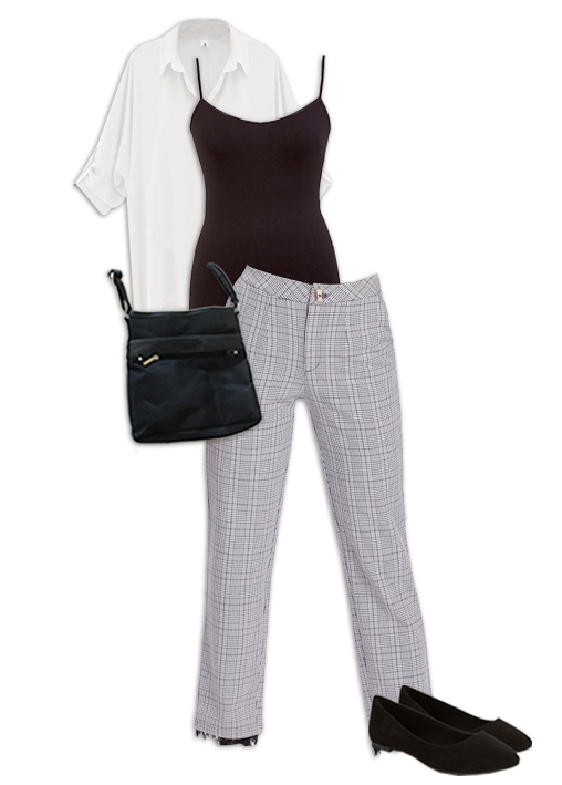 Europe Outfit 27