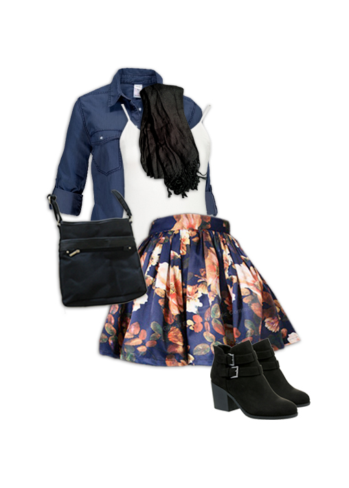 Europe Outfit 9
