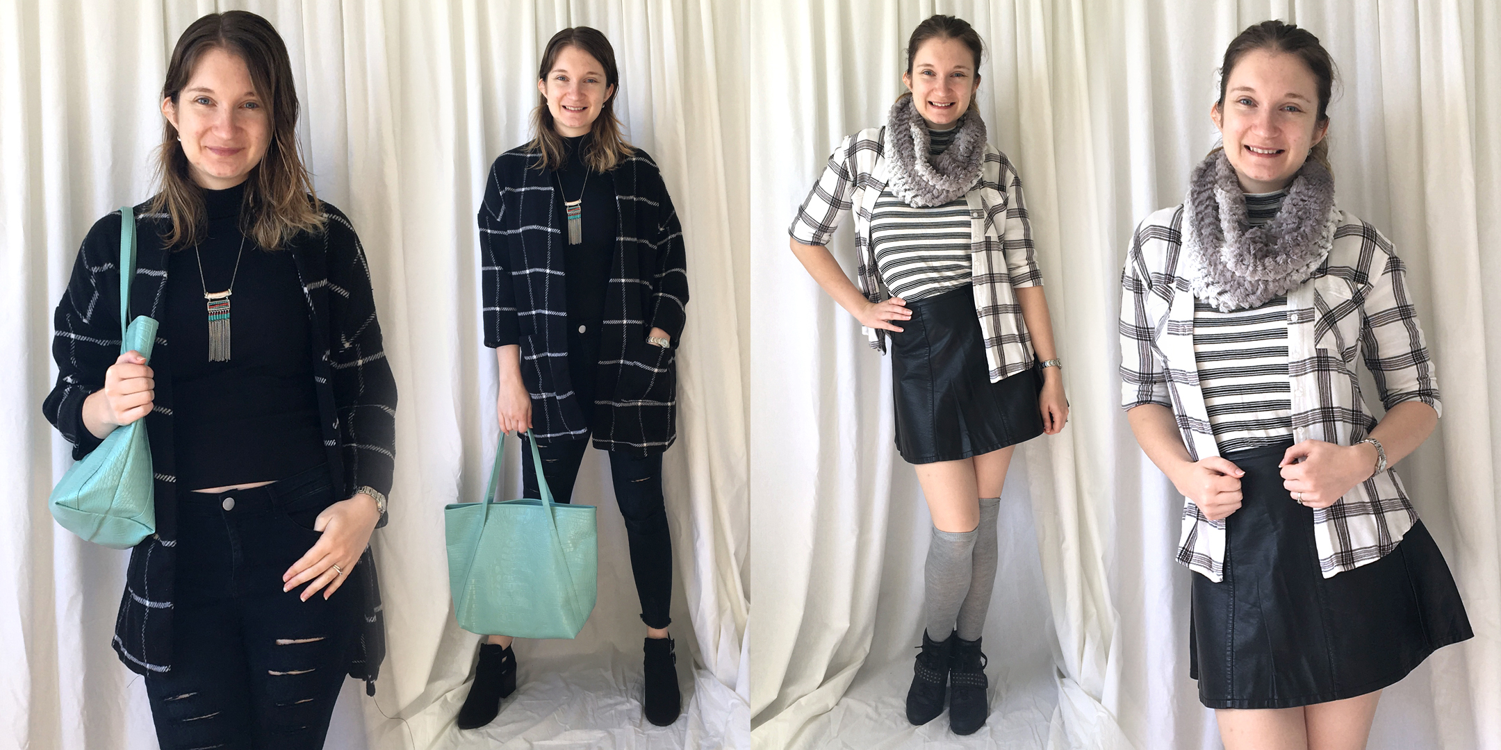 Instagram Round Up #20 Outfits April 2