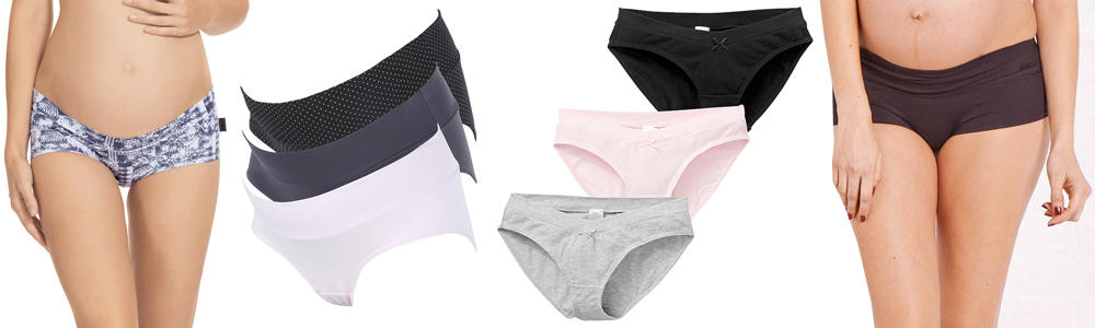 Maternity Wardrobe Essentials - Maternity Underwear