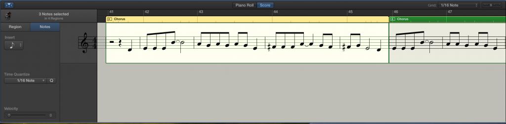 Garage Band Screenshot 2