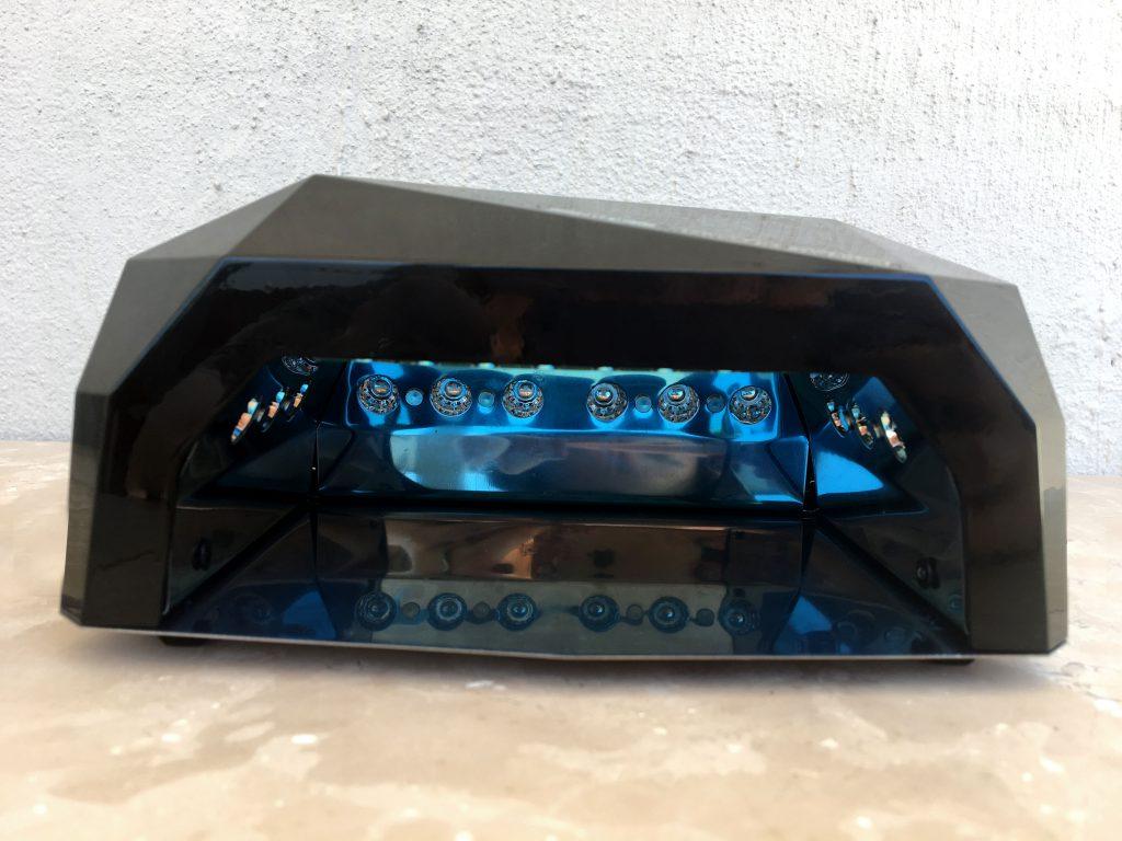 LED Nail Lamp 3
