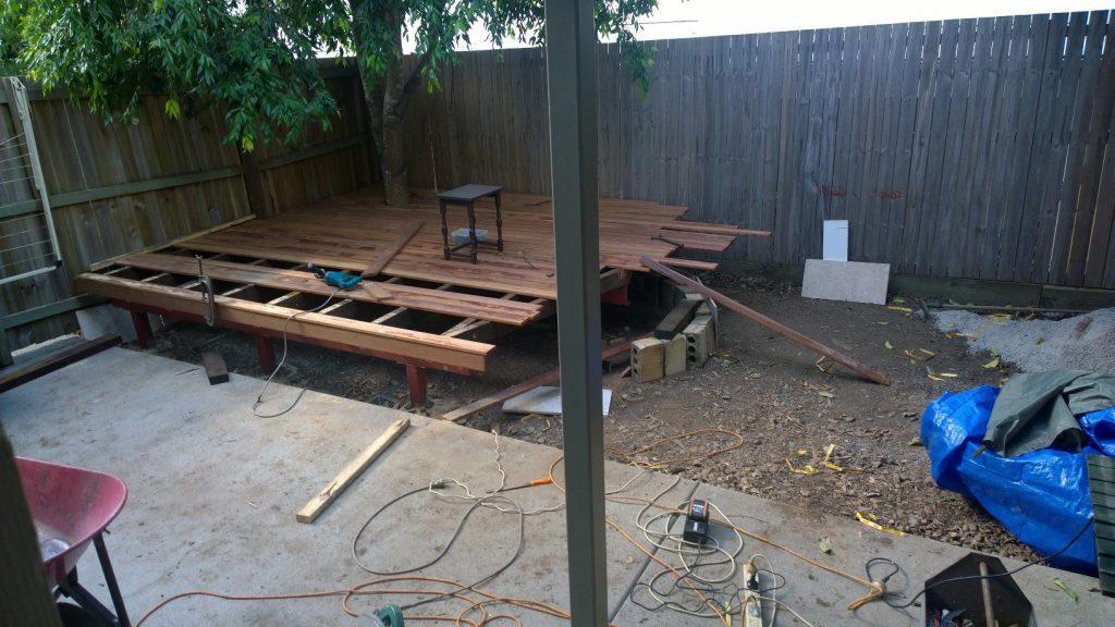 Day 2 Deck