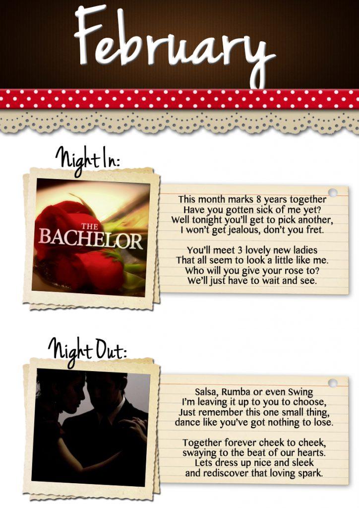 February Date Ideas