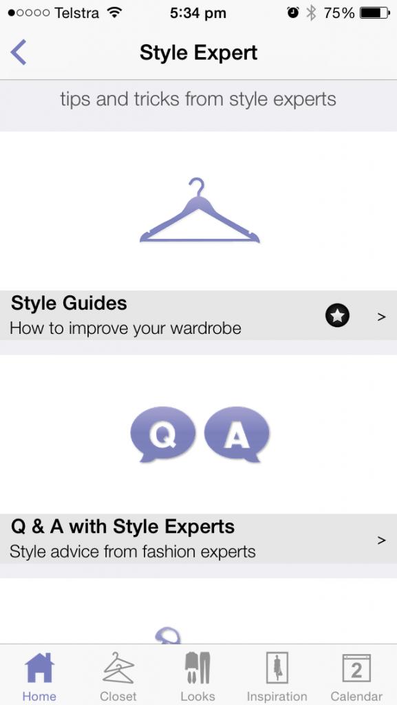 Stylebook Style Expert