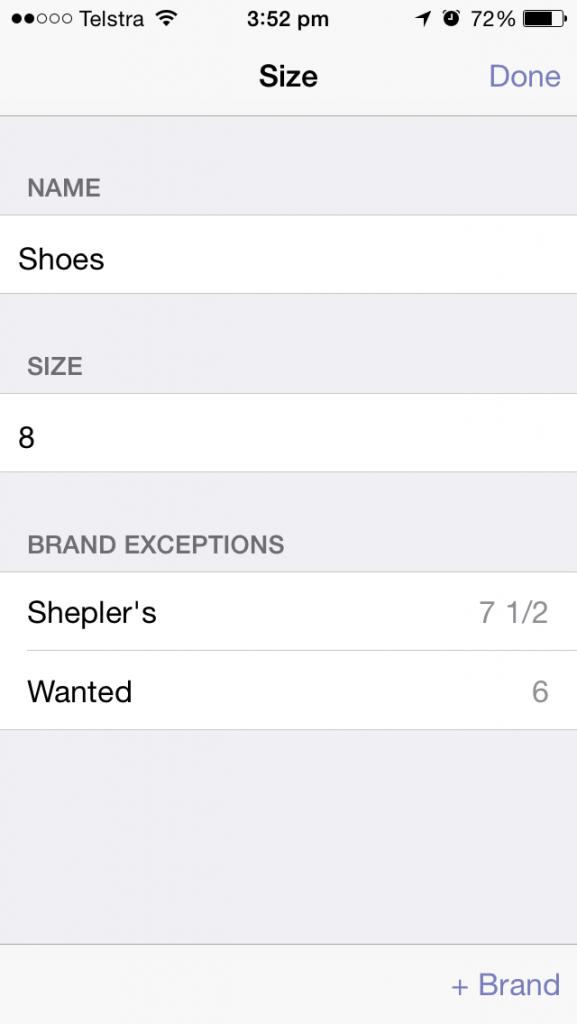 Stylebook Size Tracker 02