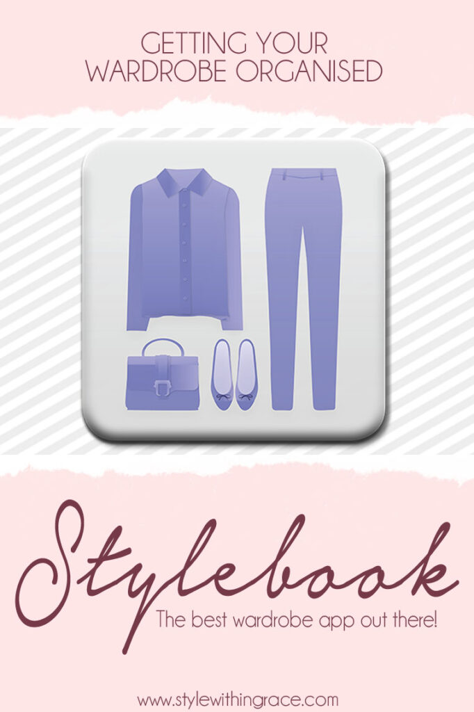 Stylebook: The Best Wardrobe App Out There!