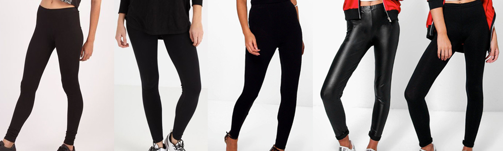 Winter Essentials Leggings