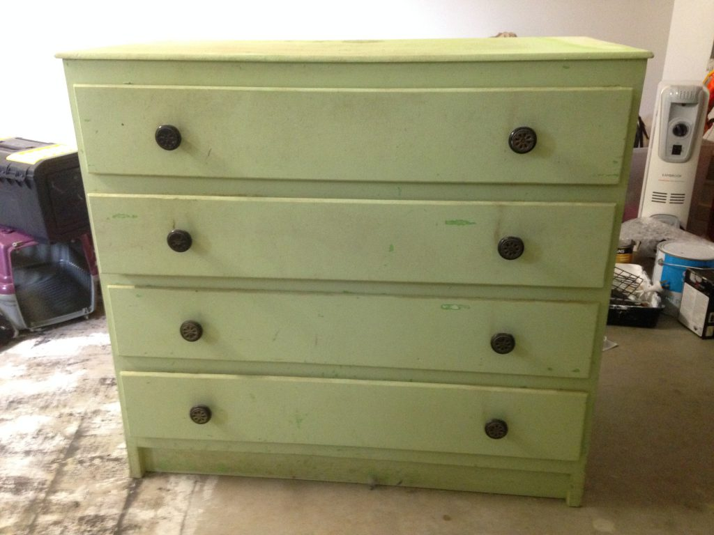 Lime Drawers Before 2