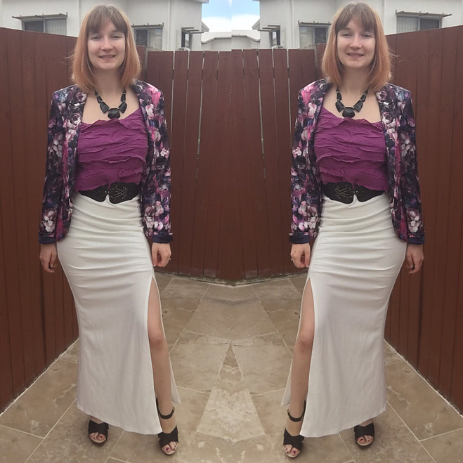 Instagram Round Up #2 Outfit 1