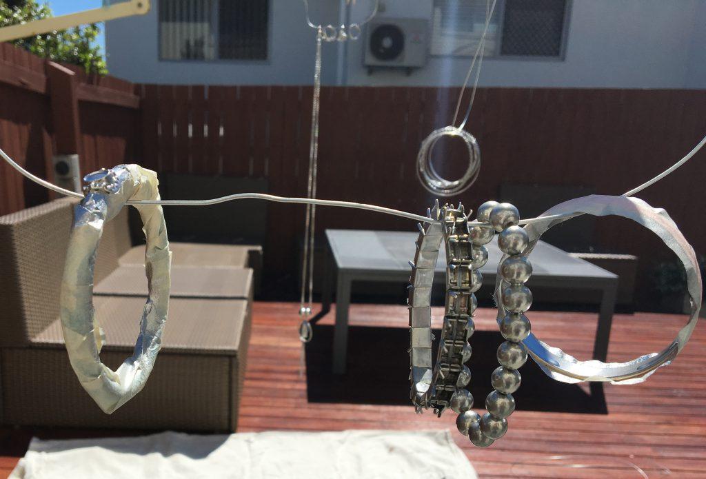 Jewellery Makeover DIY Step 3-1