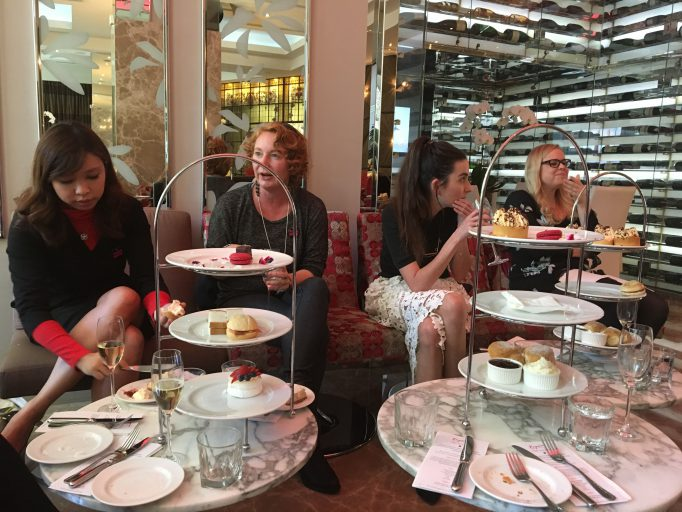Emporium Mad Hatters High Tea 2