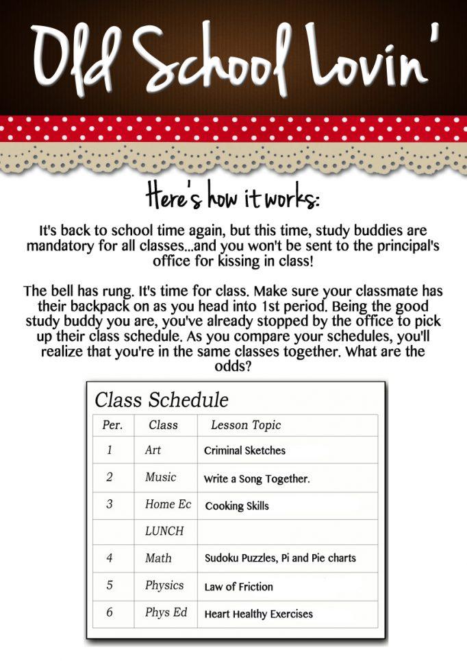 Lovin Your Student Spouse