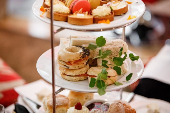 Emporium High Tea