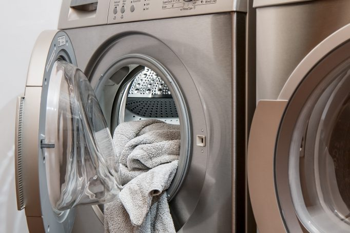 Gift Idea - Prepaid service - Cleaning and Washing Clothes