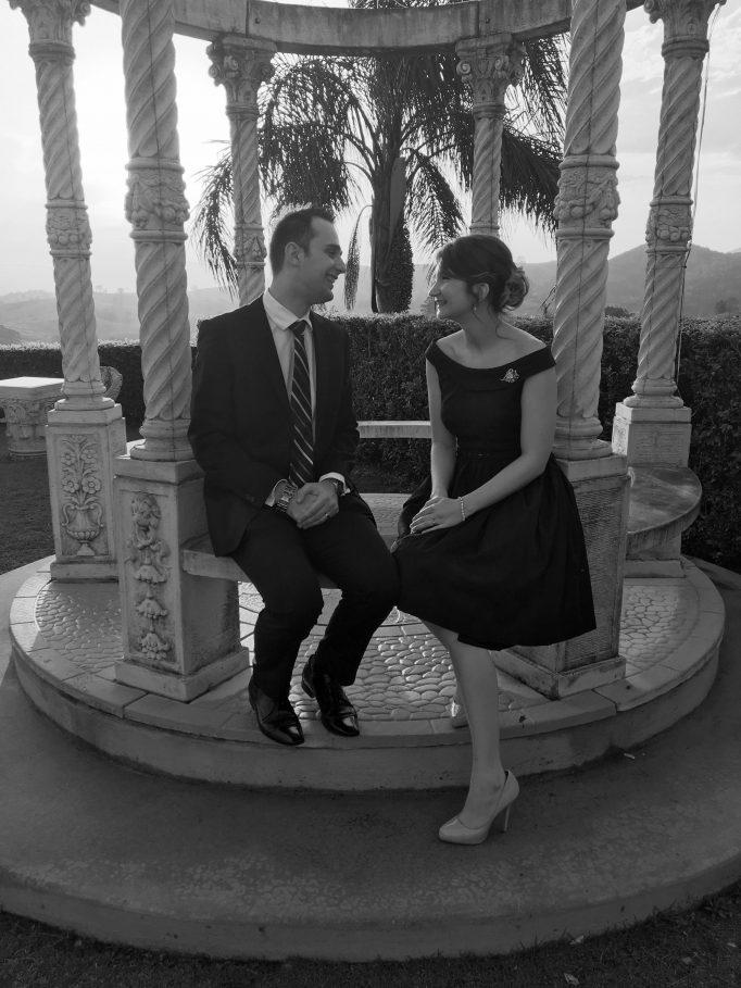 Glengariff 5 Married Years Later