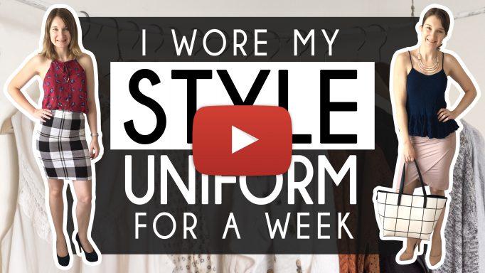 Style Uniform Youtube Thumbnail Play Button