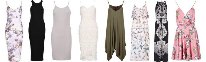 Summer Wardrobe Essentials - Summer Dresses