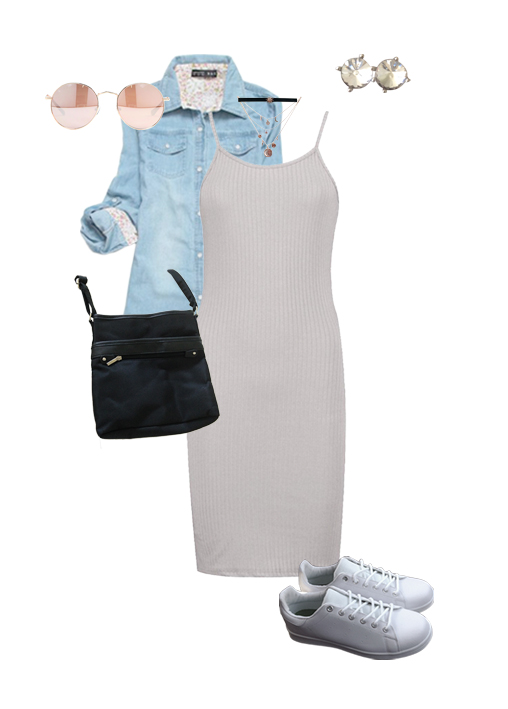 Melbourne Packing List Outfit 10