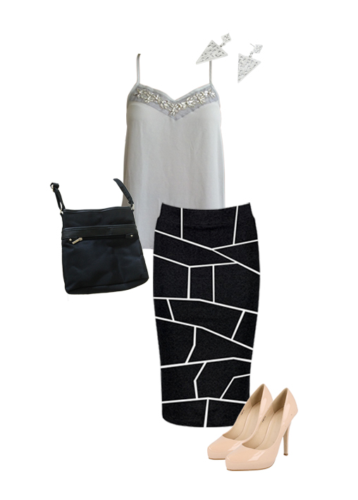 Melbourne Packing List Outfit 12