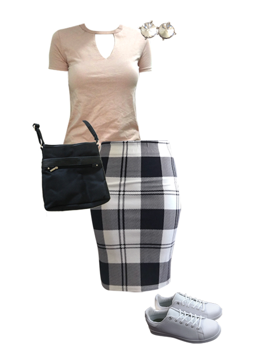 Melbourne Packing List Outfit 7