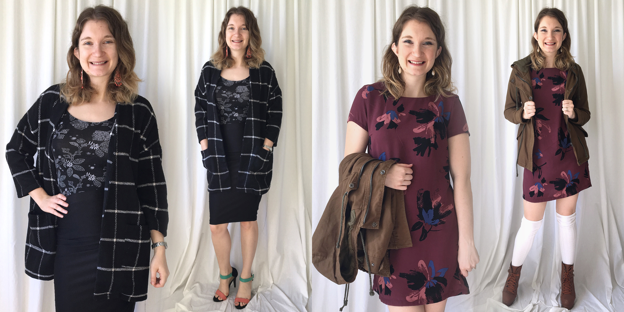 Instagram Round Up #20 Outfits April 1