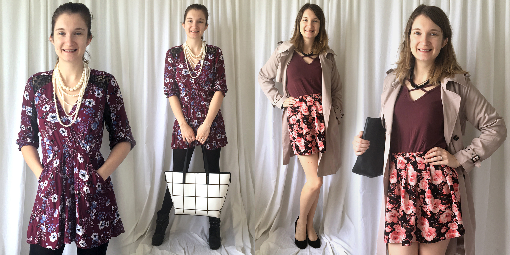 Instagram Round Up #20 Outfits Week 2