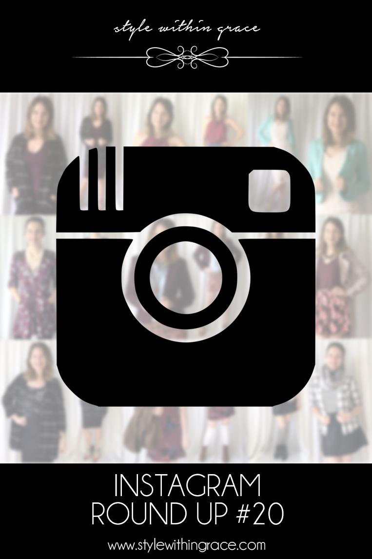 Instagram Round Up Vertical #20