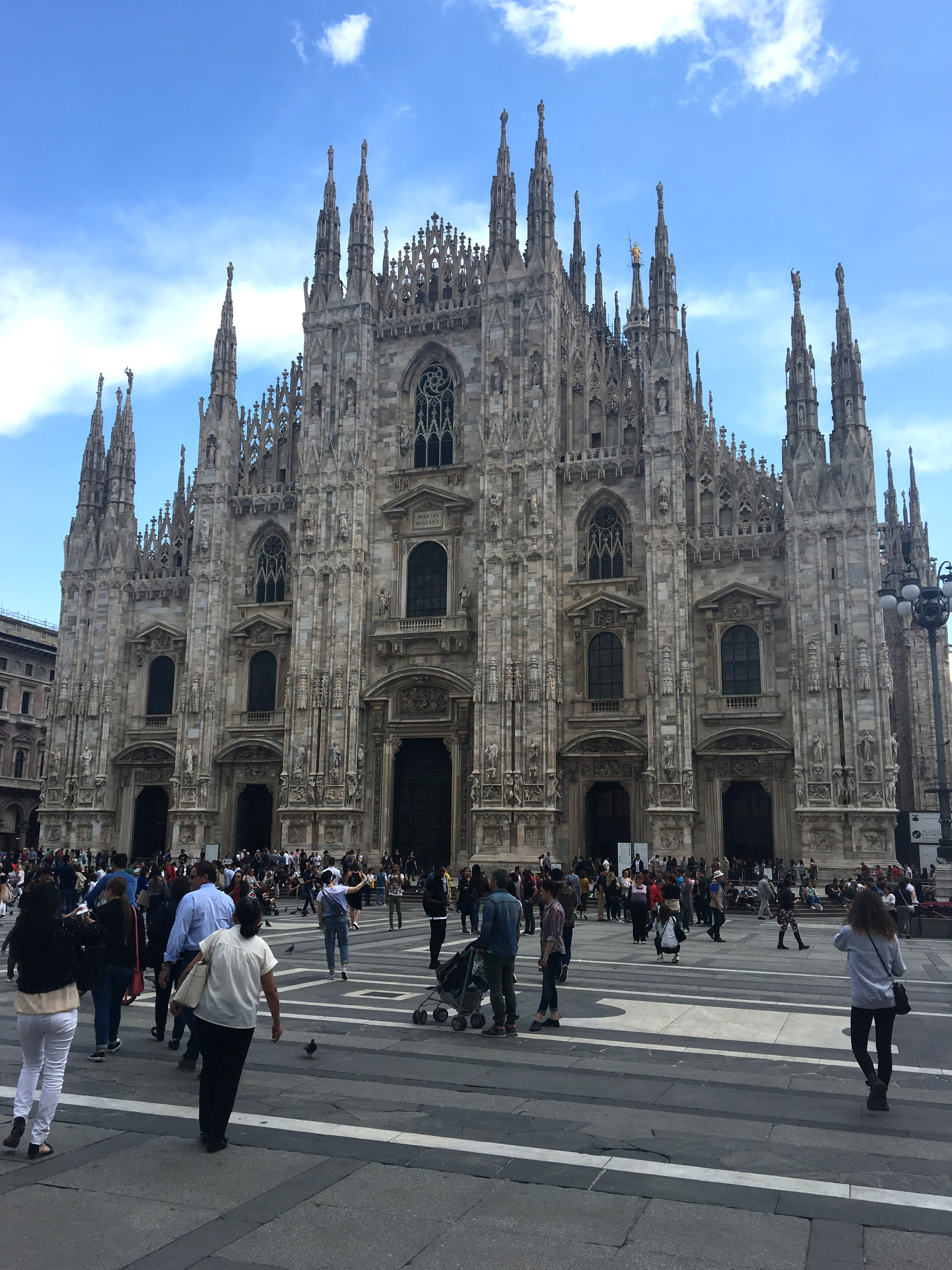 Duomo Cathedral