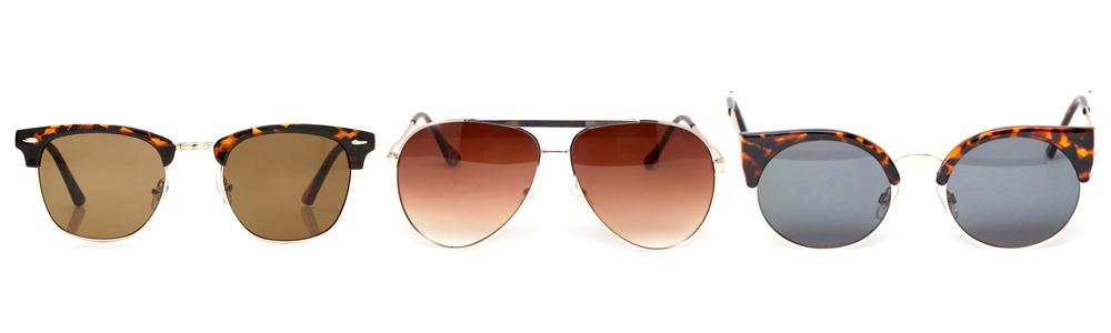 Postpartum Wardrobe Essentials - Sunglasses
