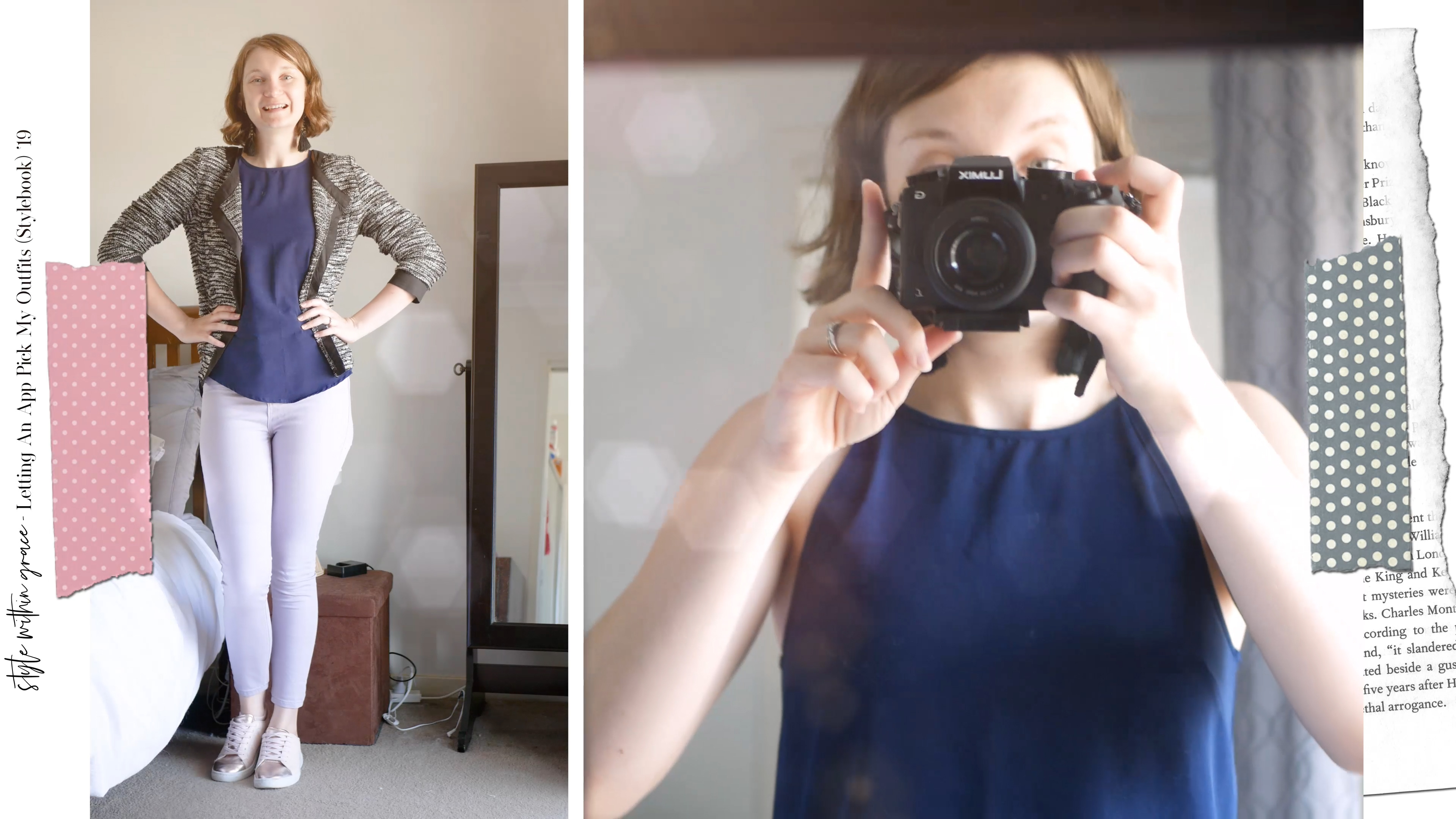 Stylebook Outfit 2