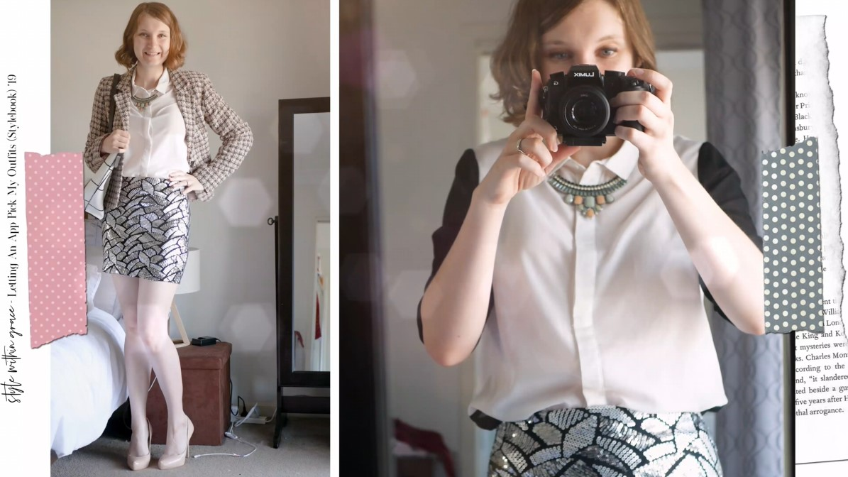 Stylebook Outfit 4