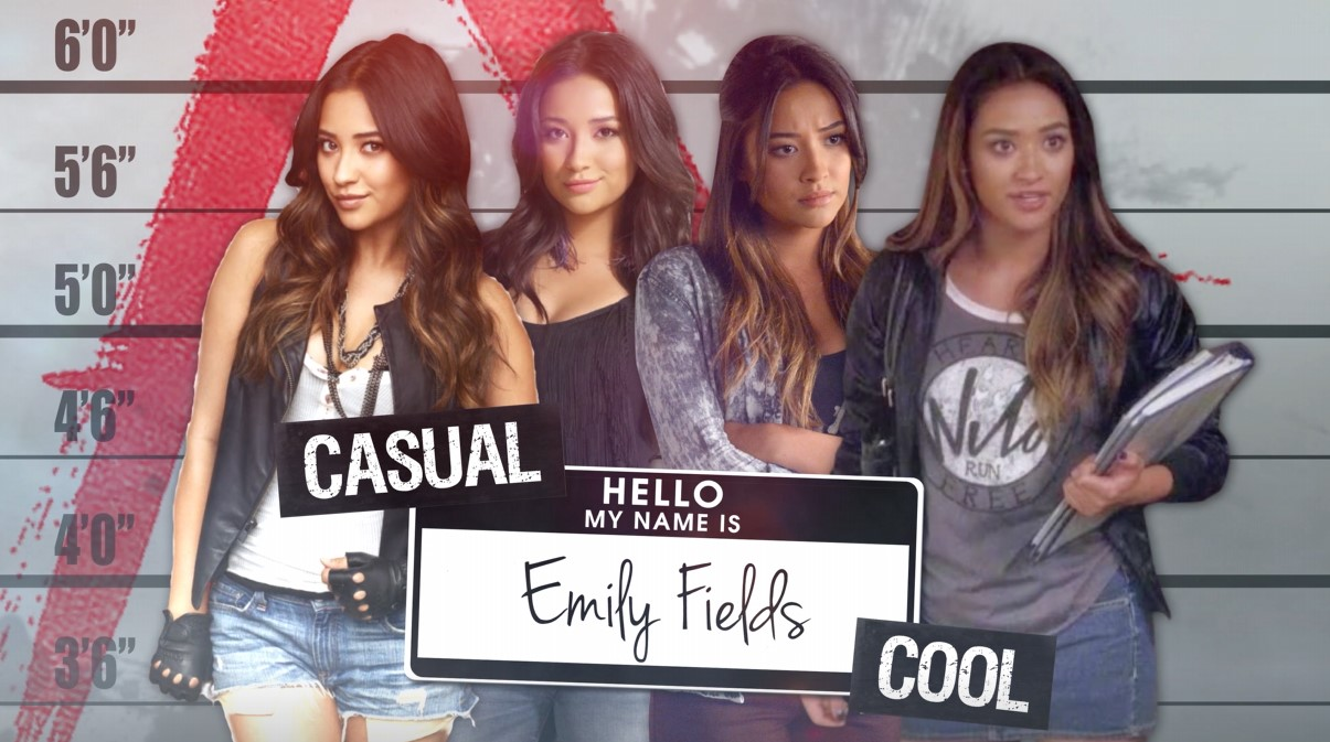 Emily's Style Graphic