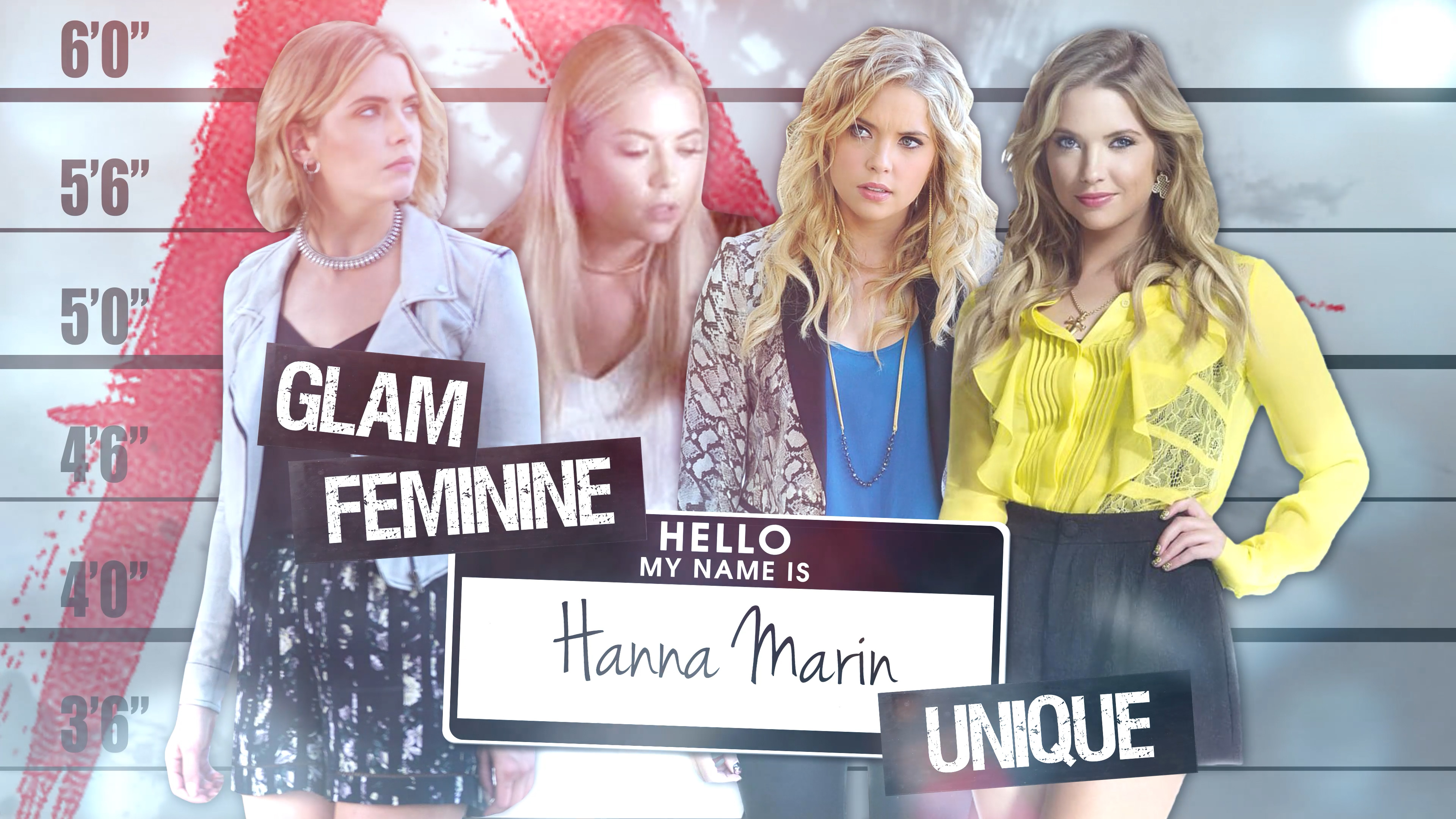 Hanna's Style Graphic