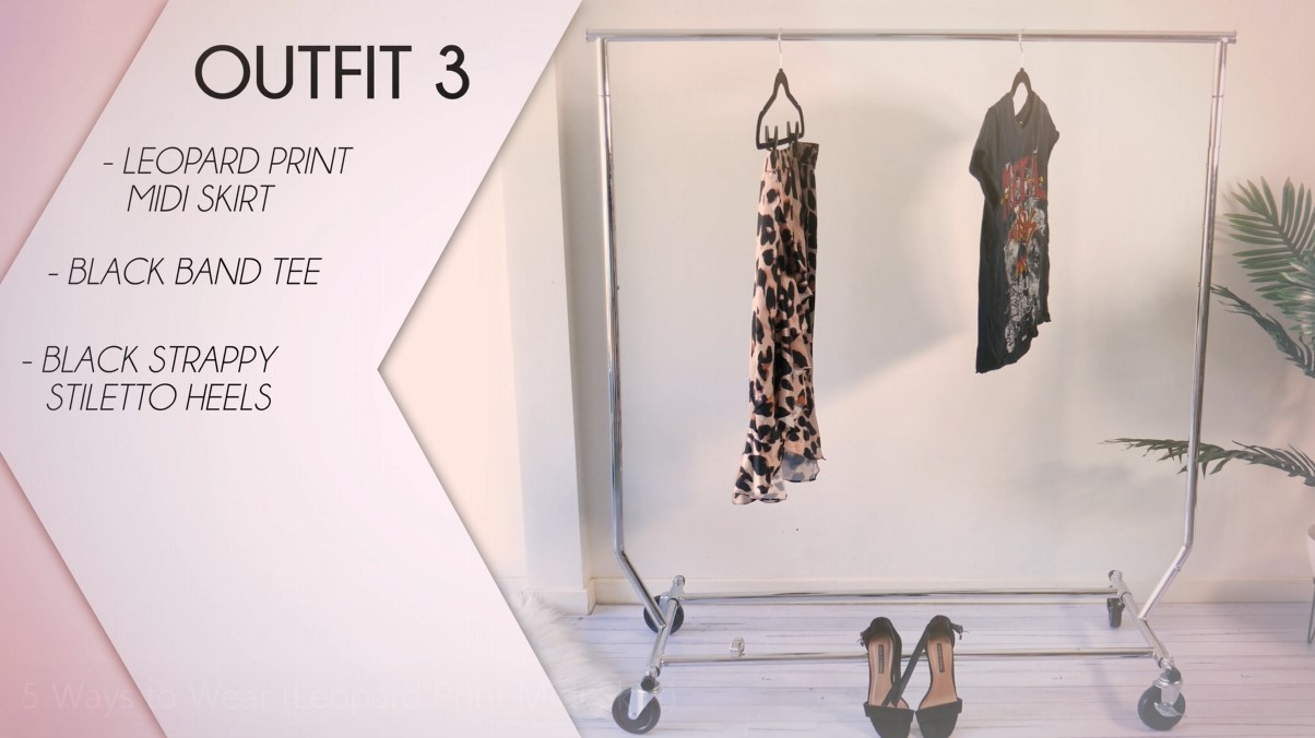 Outfit 3 Formula